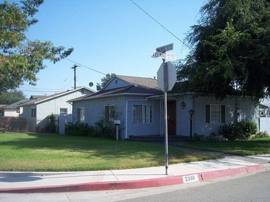 2310 W Pacific Ave, West Covina, CA 91790