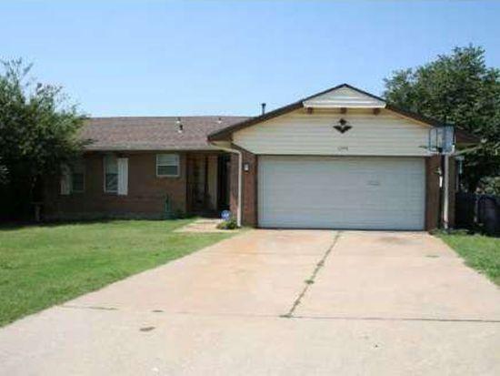 1240 Straka Ter, Oklahoma City, OK 73139