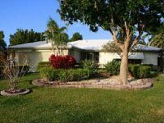 1511 Covington Cir E, Fort Myers, FL 33919