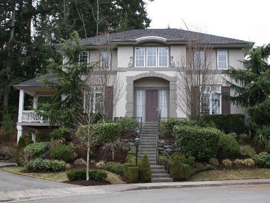 4885 162nd Pl SE, Bellevue, WA 98006