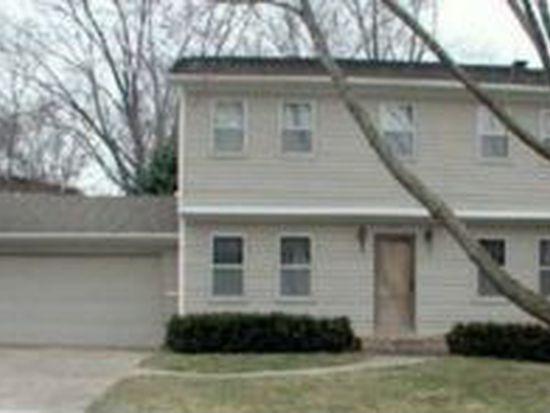 436 Parkland Dr SE, Cedar Rapids, IA 52403