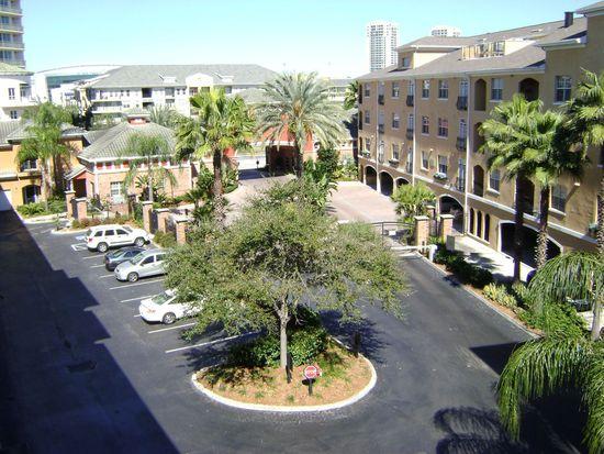 501 Knights Run Ave APT 2312, Tampa, FL 33602