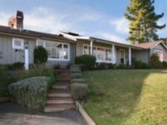 20 Hollins Dr, Santa Cruz, CA 95060