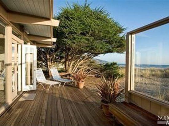 256 Seadrift Rd, Stinson Beach, CA 94970