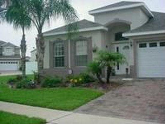 424 Gleneagles Dr, Davenport, FL 33897