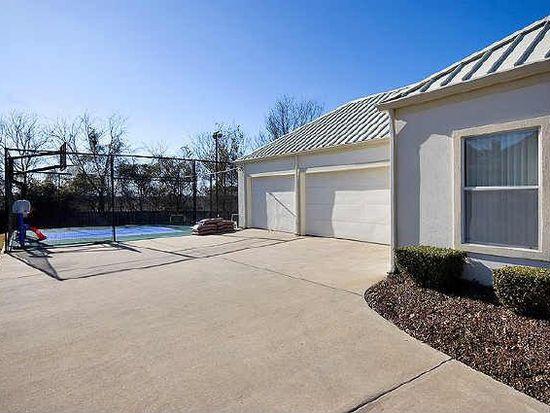 29 Wellington Oaks Cir, Denton, TX 76210