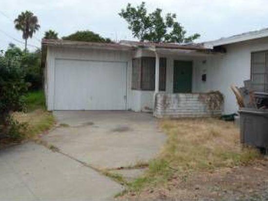 3717 James St, San Diego, CA 92106