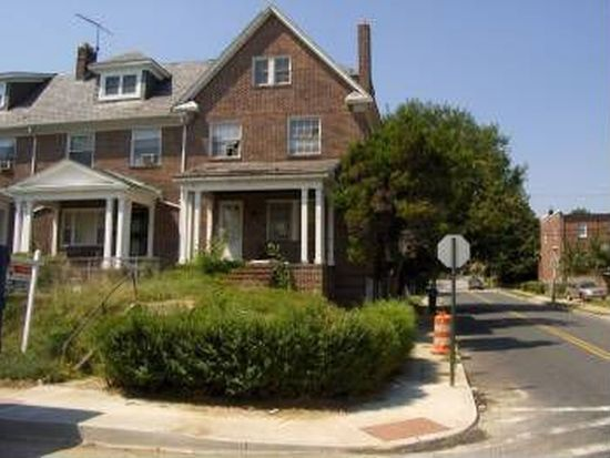 642 Wildwood Pkwy, Baltimore, MD 21229