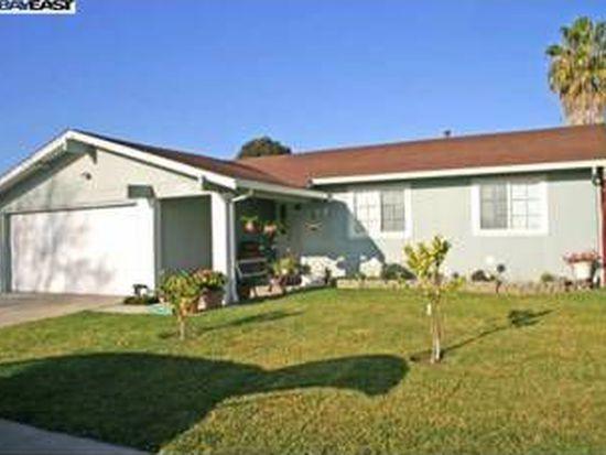 4317 Santee Rd, Fremont, CA 94555