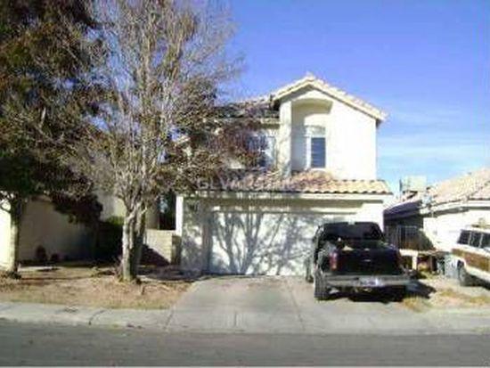4568 Little Wren Ln, Las Vegas, NV 89115