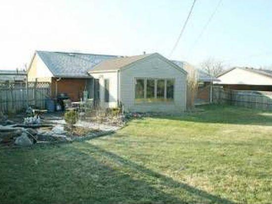 6448 Slack Rd, Reynoldsburg, OH 43068