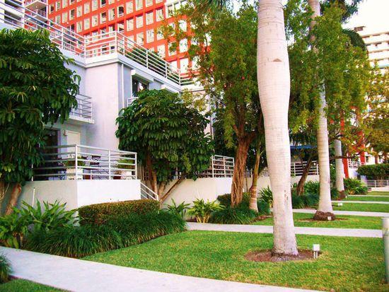 1541 Brickell Ave APT T104, Miami, FL 33129