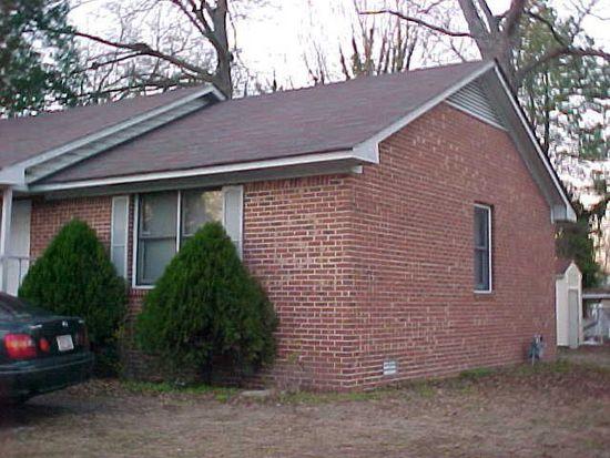 800 W 3rd St, Greenville, NC 27834