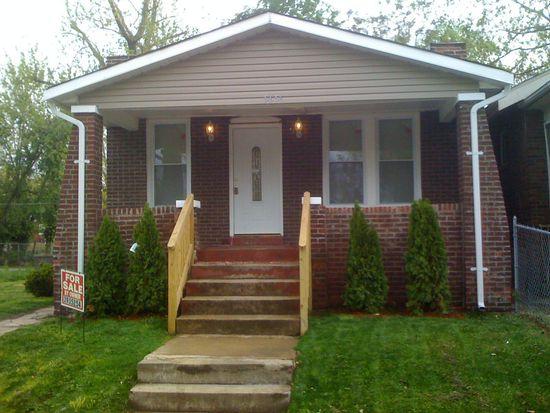 5656 Highland Ave, Saint Louis, MO 63112