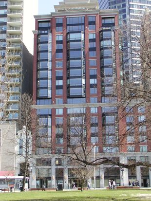 165 Tremont St UNIT 1301, Boston, MA 02111