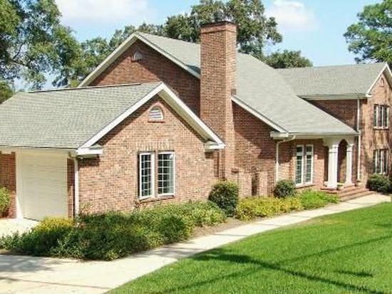 3045 Bransford Rd, Augusta, GA 30909