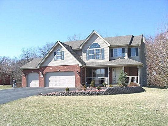 31054 S Indian Trail Rd, Wilmington, IL 60481