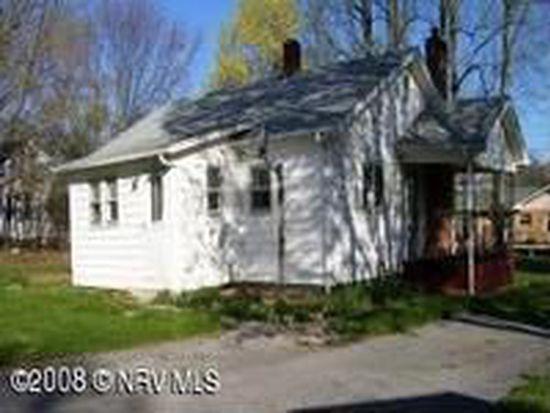175 Rosehill Dr, Christiansburg, VA 24073