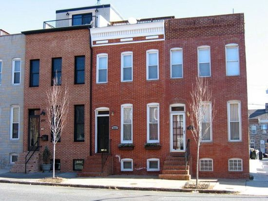 813 S East Ave, Baltimore, MD 21224