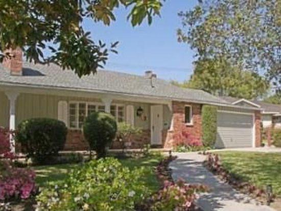1935 Canyon Close Rd, Pasadena, CA 91107