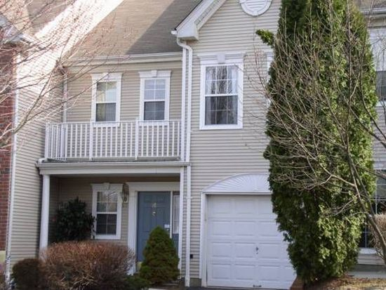16 Prescott Ct, Basking Ridge, NJ 07920