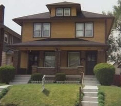 408 Eastern Ave, Indianapolis, IN 46201