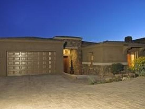 14831 E Valley Vista Dr, Fountain Hills, AZ 85268