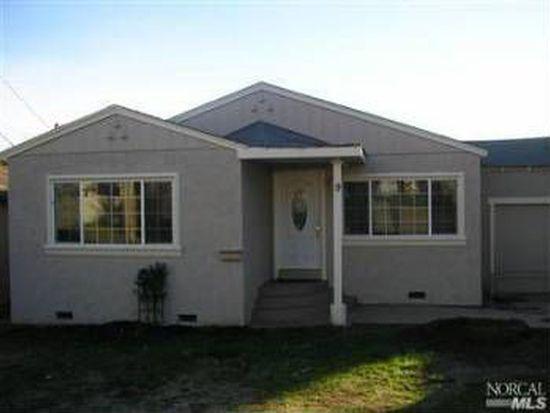 9 Idora Ave, Vallejo, CA 94590
