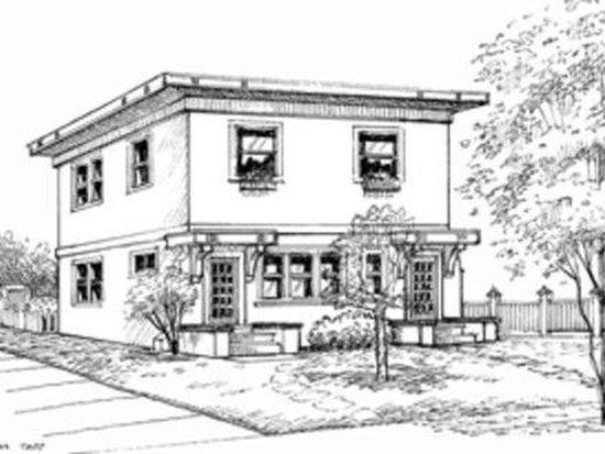 1214 Carrison St, Berkeley, CA 94702