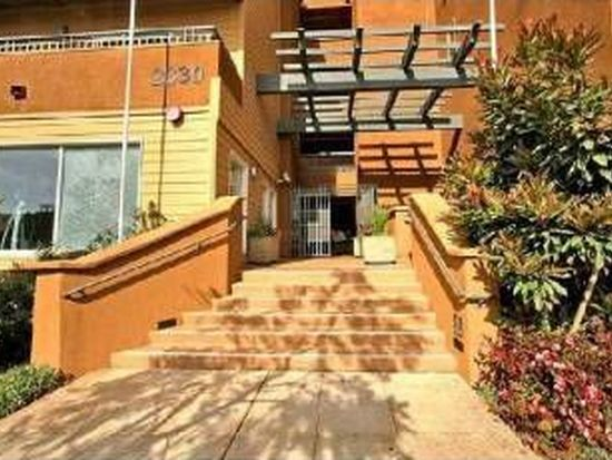 2330 1st Ave UNIT 412, San Diego, CA 92101