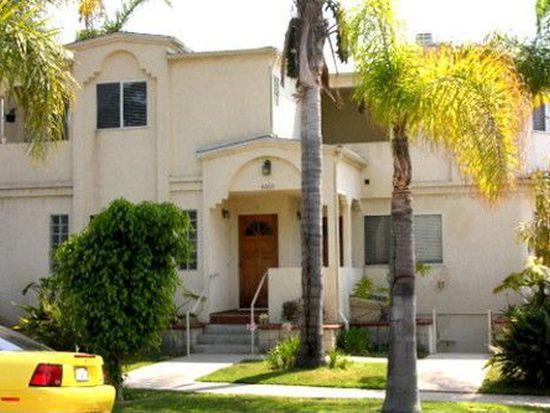 4069 Lamont St UNIT 4, San Diego, CA 92109