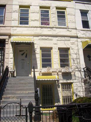 723 Madison St, Brooklyn, NY 11221