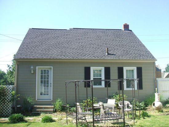 563 E Wilbeth Rd, Akron, OH 44301