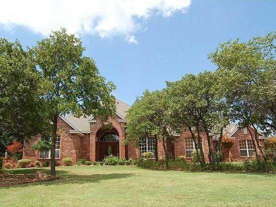 9501 Winding Hollow Rd, Oklahoma City, OK 73151