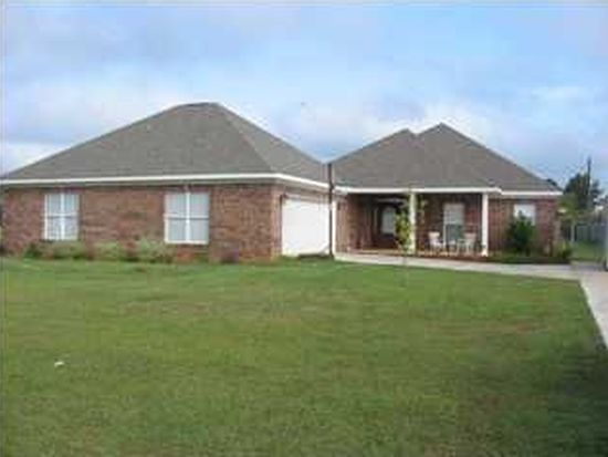 10572 Johnson Rd S, Mobile, AL 36695
