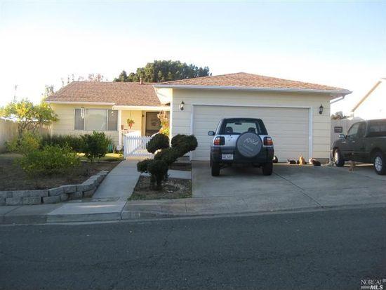 205 Saint Olaf Way, Vallejo, CA 94589