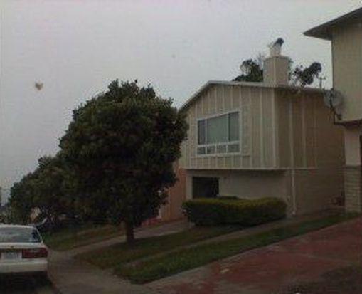 26 Rockford Ave, Daly City, CA 94015