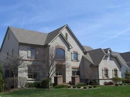 5836 Heritage Lakes Dr, Hilliard, OH 43026