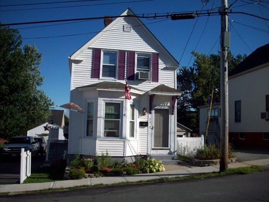 28 Willie St, Haverhill, MA 01832