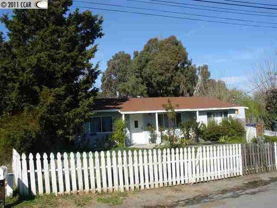 32 Alan Way, Martinez, CA 94553