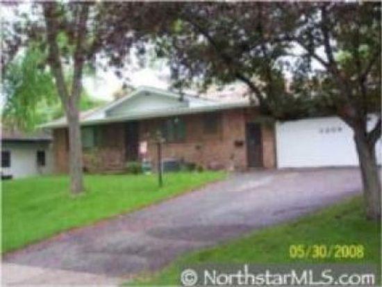 3309 Yates Ave N, Crystal, MN 55422
