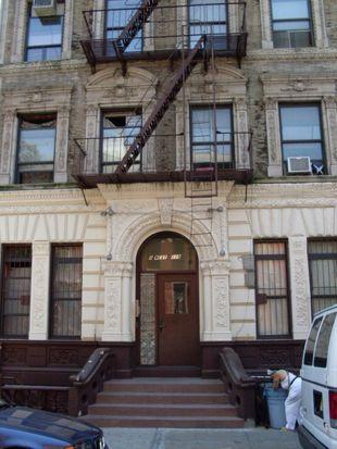 8 W 119th St APT 3, New York, NY 10026
