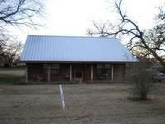 374 Hillcroft Dr, Weatherford, TX 76087