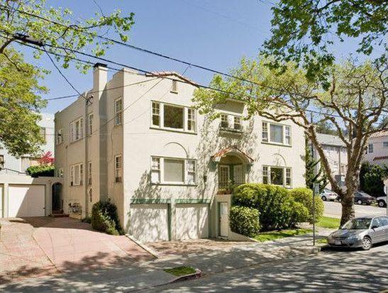 2283 Cedar St, Berkeley, CA 94709