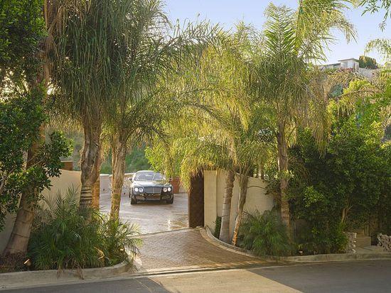 1754 Sunset Plaza Dr, Los Angeles, CA 90069