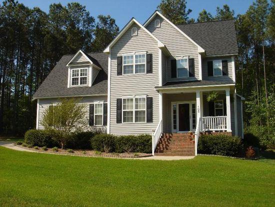 105 Homestead Way, Clayton, NC 27527