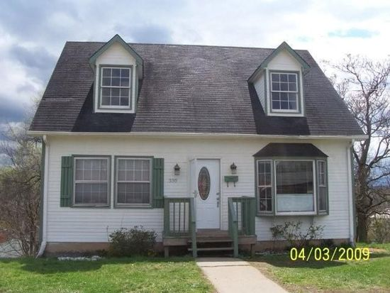 330 Rutherford Ave NW, Roanoke, VA 24016
