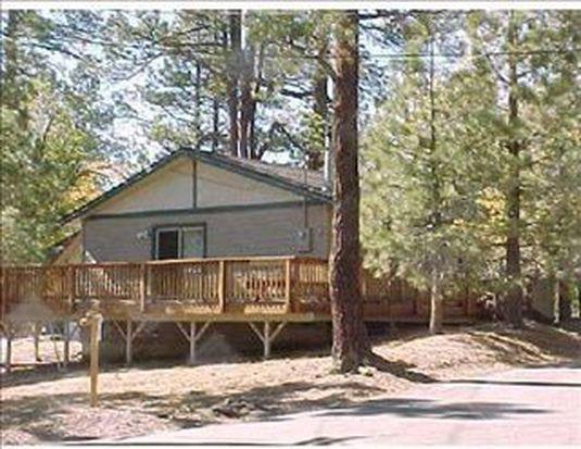 40157 Hillcrest Dr, Big Bear Lake, CA 92315