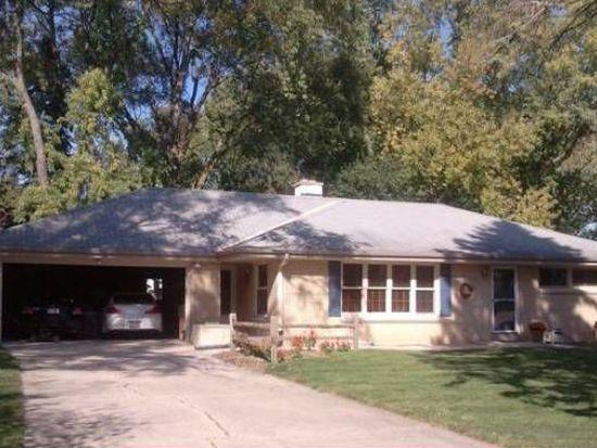 342 W Manor Cir, Milwaukee, WI 53217