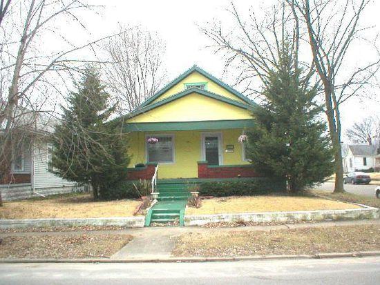 1801 College Ave, Terre Haute, IN 47803